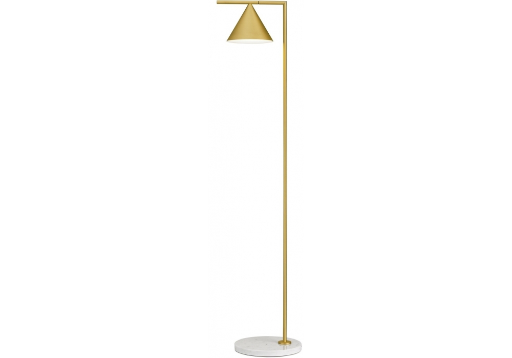 Captain Flint Floor Lamp Flos