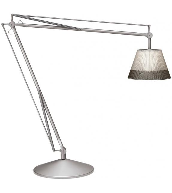 Superarchimoon Outdoor Lámpara De Pie Flos