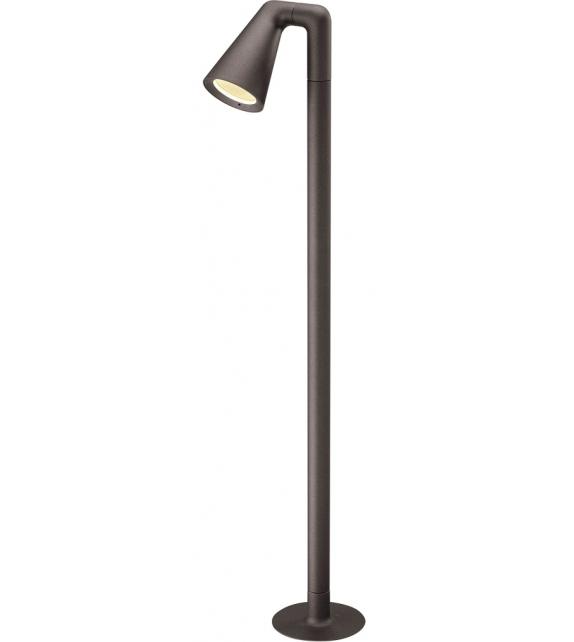 Belvedere Spot Single F3 Lámpara De Pie Flos