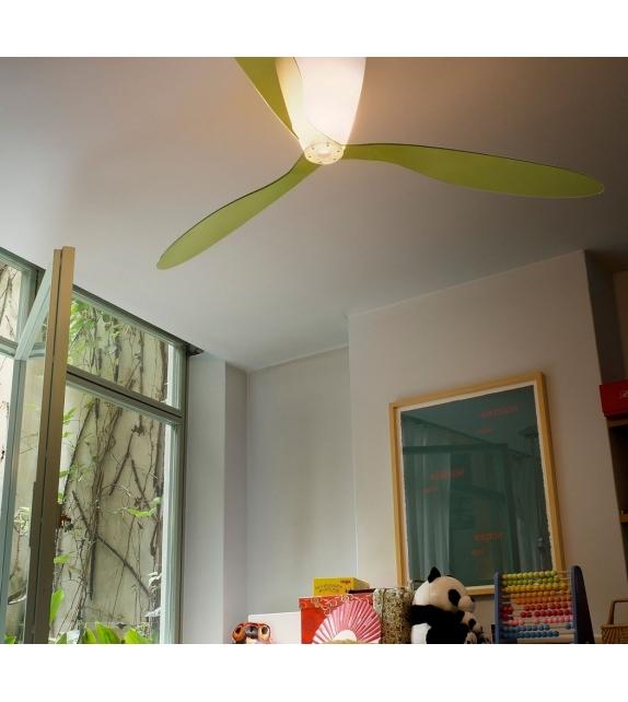 Blow Lampada Da Soffitto Luceplan