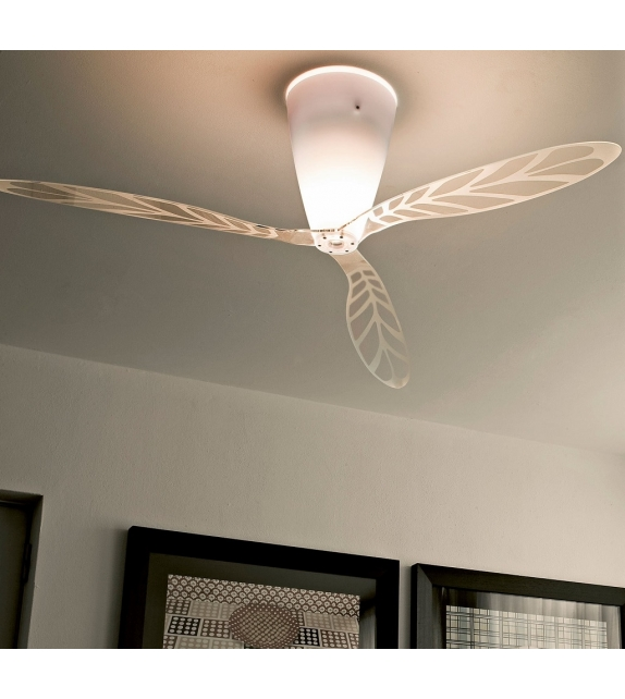 Blow Ceiling Lamp Luceplan
