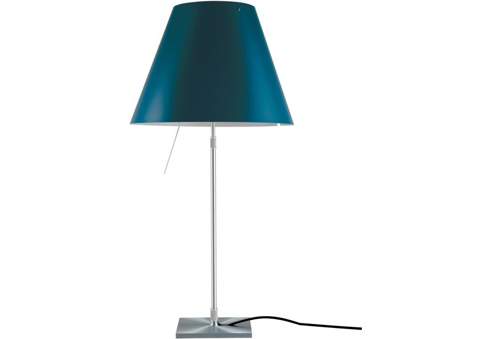 costanza lampada da tavolo luceplan milia shop