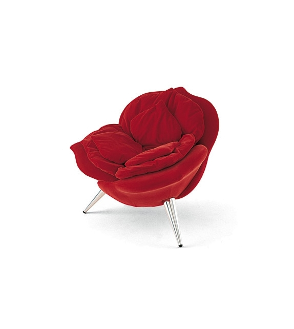 Rose Chair