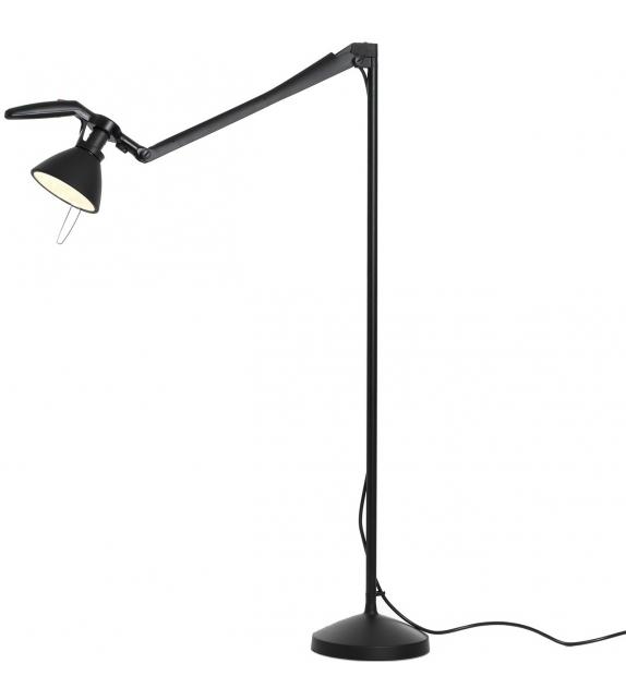 Fortebraccio Lampada Da Terra Luceplan