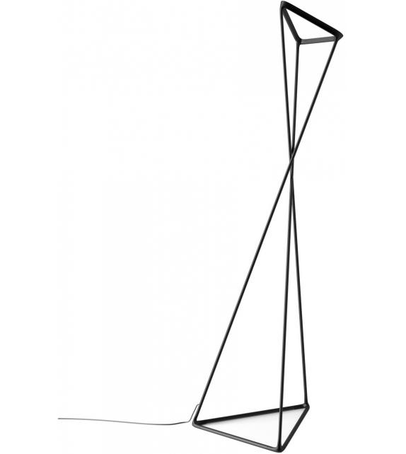 Tango Floor Lamp Luceplan
