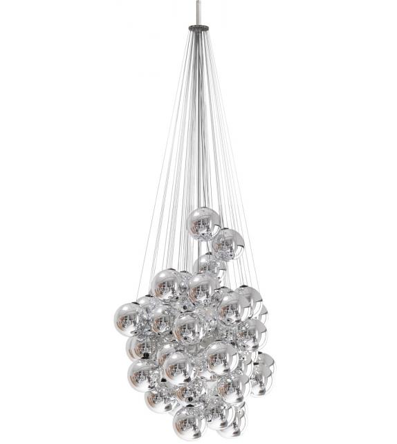 Stochastic Lámpara De Suspensión Luceplan