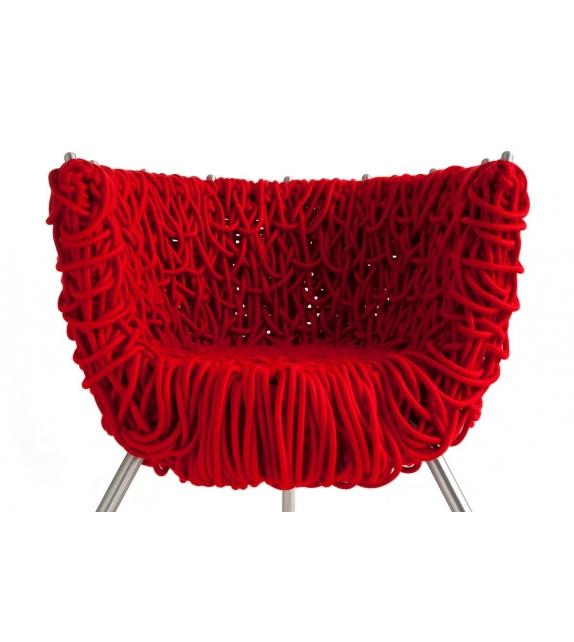 vermelha fauteuil milia shop. Black Bedroom Furniture Sets. Home Design Ideas