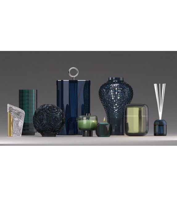 Ready for shipping - Vogue Electronic Diffuser Kartell Fragrances