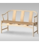 PP266 Chinese Bench Banquette PP Møbler