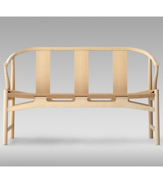 PP266 Chinese Bench Banco PP Møbler