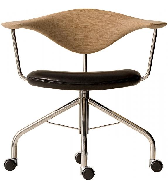 PP502 The Swivel Chair Stuhl PP Møbler