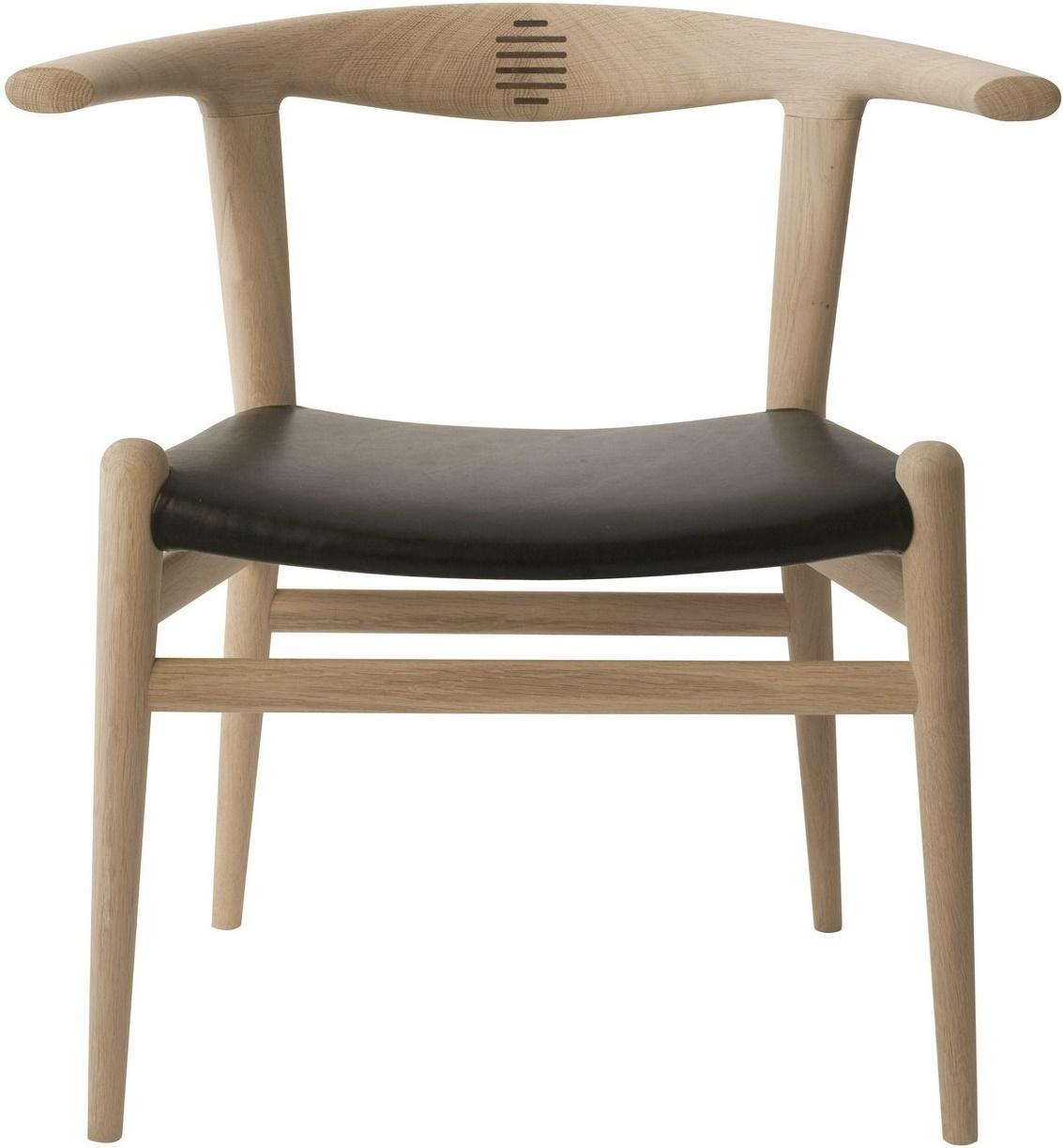 sessel danish design cult living hans j wegner ch. Black Bedroom Furniture Sets. Home Design Ideas