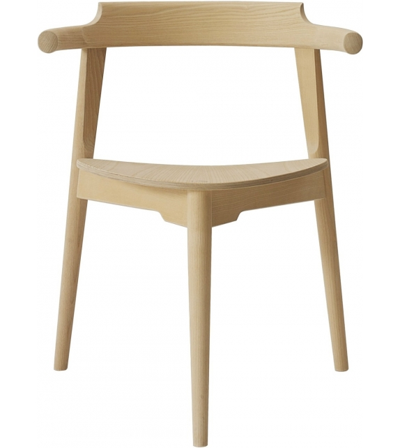 PP58/3 Wooden Chair PP Møbler