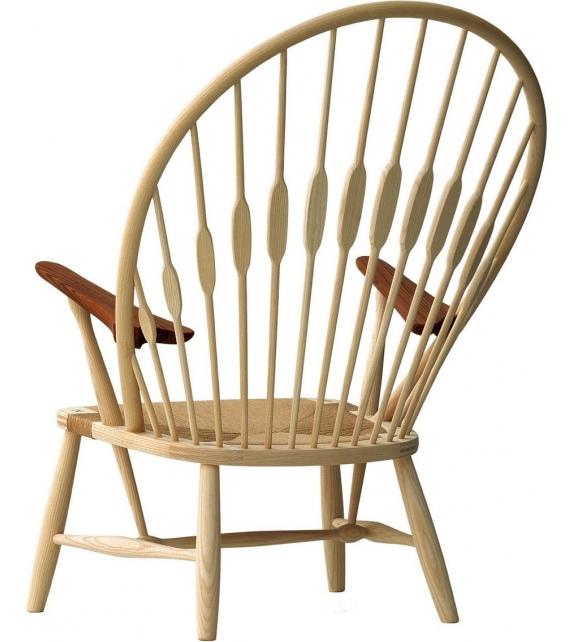 PP550 Peacock Chair Fauteuil PP Møbler