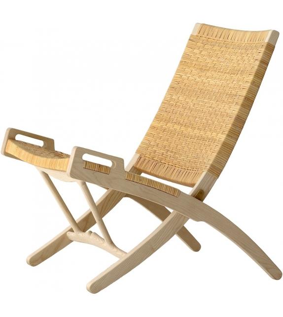 PP512 Folding Chair Poltroncina PP Møbler
