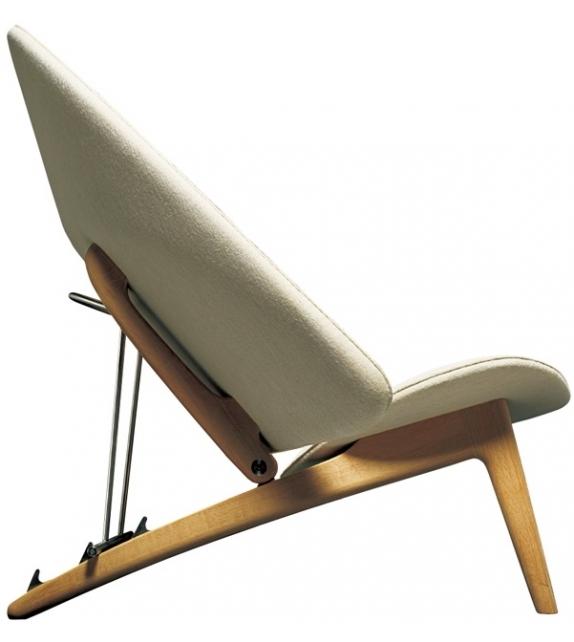 PP530 Tub Chair Poltroncina PP Møbler