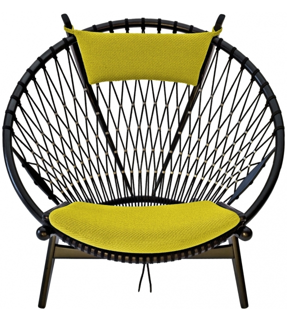 PP130 Circle Chair Fauteuil PP Møbler