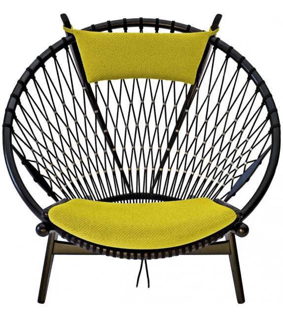 PP130 Circle Chair Sillón PP Møbler