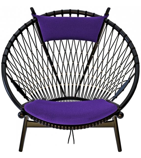 PP130 Circle Chair PP Møbler