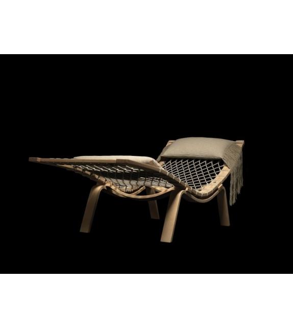 PP135 Hammock Chair Chaise Longue PP Møbler
