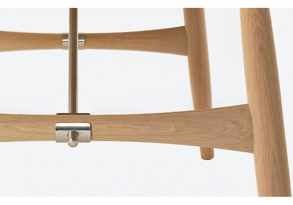Groovy Pp571 Architects Desk Bureau Pp Mobler Milia Shop Short Links Chair Design For Home Short Linksinfo
