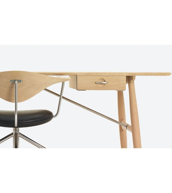 PP571 Architect's Desk PP Møbler