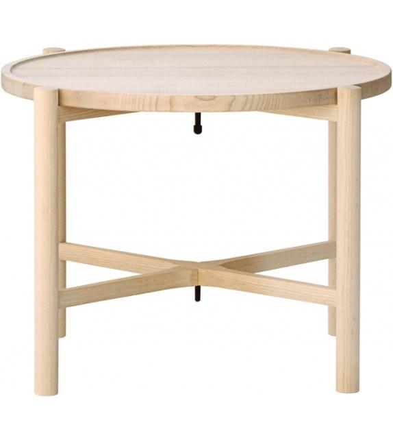 PP35 Tray Table Tavolino PP Møbler