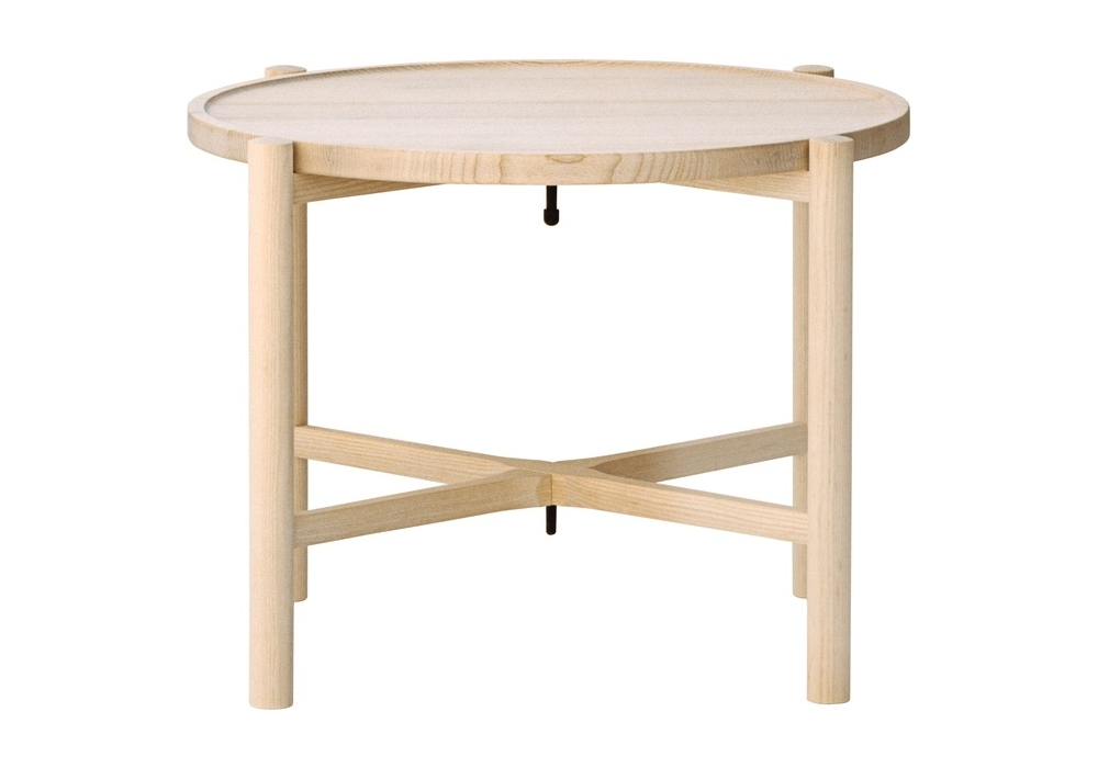Pp35 Tray Table Beistelltisch Pp Mobler Milia Shop