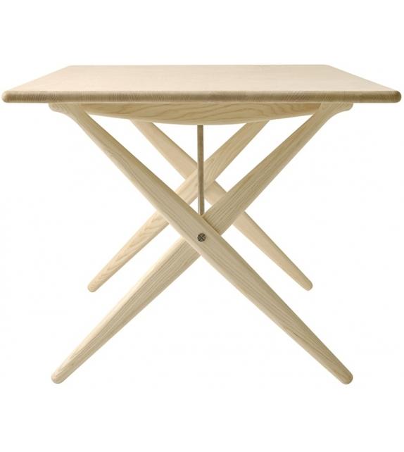 PP84 Cross Legged Table Beistelltisch PP Møbler
