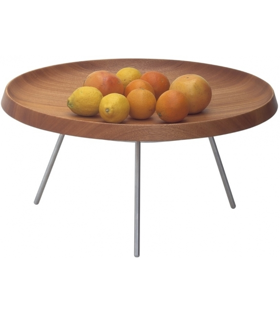 PP586 Fruit Bowl Coffee Table PP Møbler