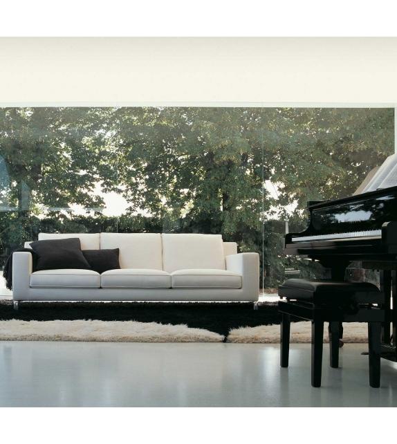 Lido Molteni & C Sofa