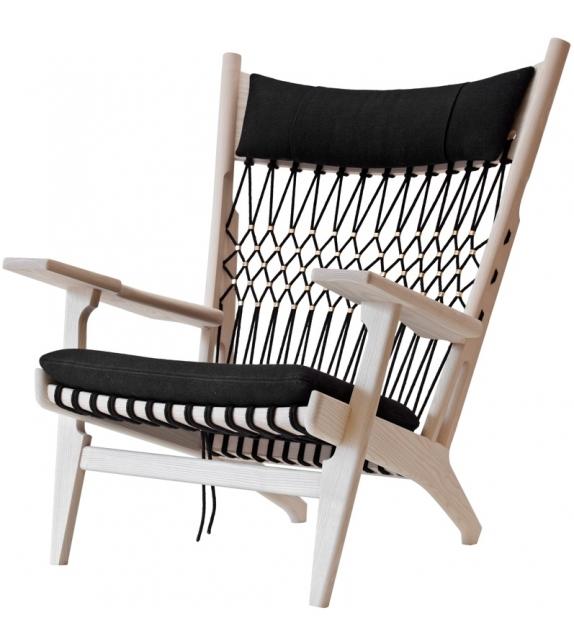 PP129 Web Chair Fauteuil PP Møbler