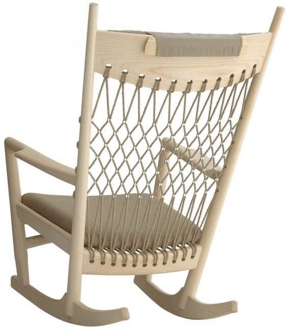 PP124 Rocking Chair Sessel PP Møbler