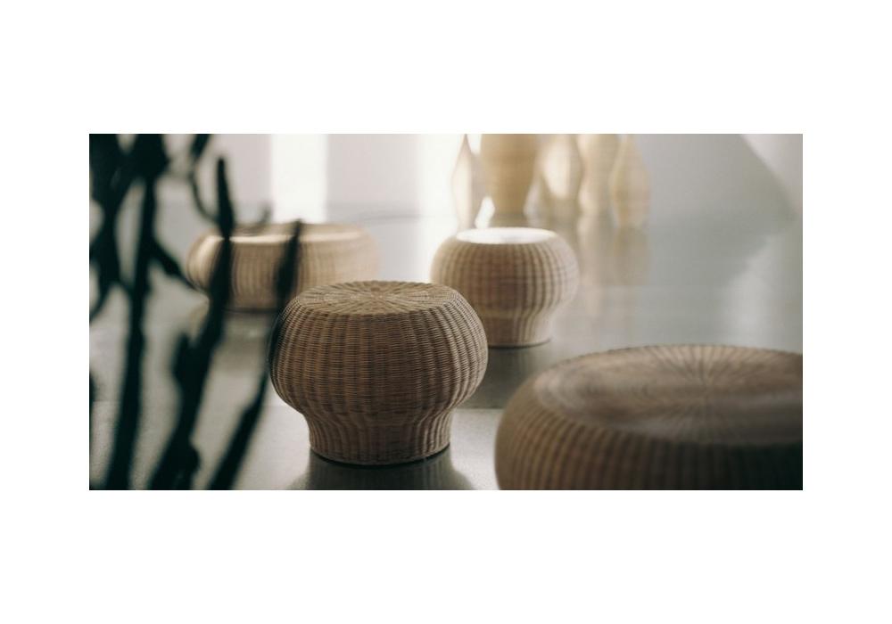 Bolla 10 tavolino sgabello gervasoni milia shop for Tavolino sgabello