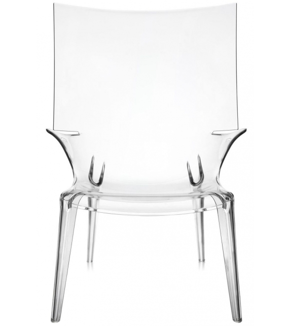 Uncle Jim Fauteuil Kartell