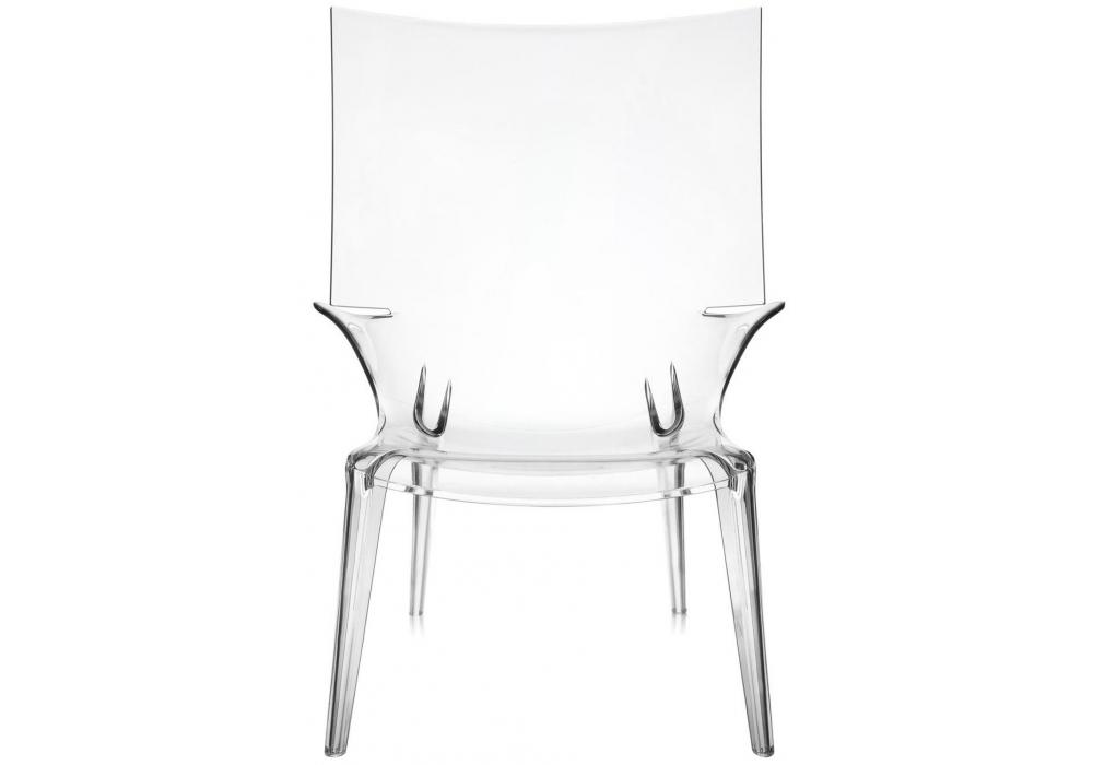 uncle jim fauteuil kartell milia shop. Black Bedroom Furniture Sets. Home Design Ideas
