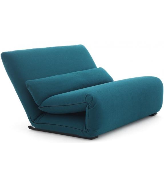 Tattomi butaca cama depadova milia shop - Butaca chaise longue ...
