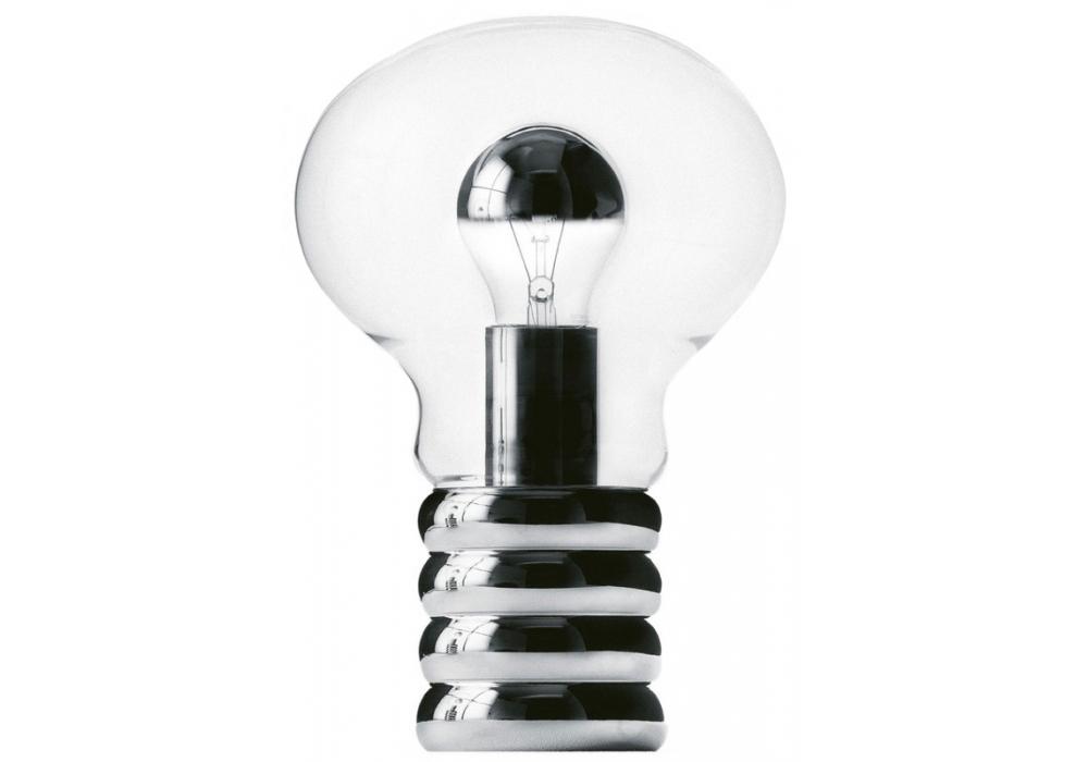 bulb lampada da tavolo ingo maurer milia shop. Black Bedroom Furniture Sets. Home Design Ideas