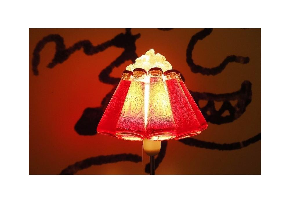 Campari Bar Lampe De Table Ingo Maurer Milia Shop