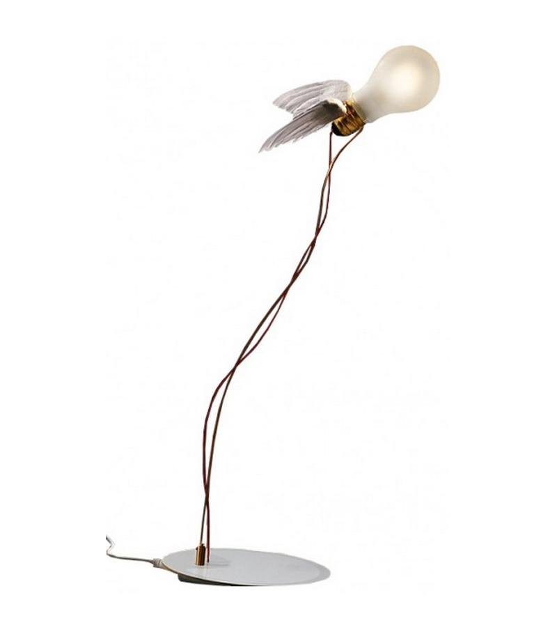 Lucellino LED Lampada Da Tavolo Ingo Maurer - Milia Shop