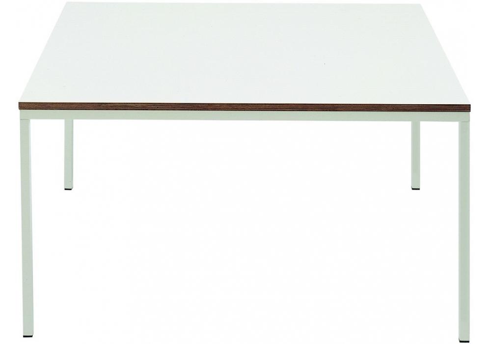 Tavolo Quadrato De Padova.Quadrato Table Depadova Milia Shop