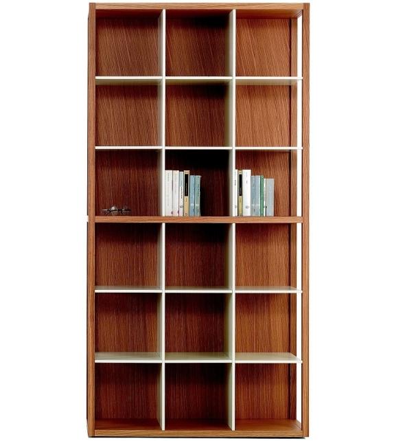 Tani Moto Bookcase DePadova