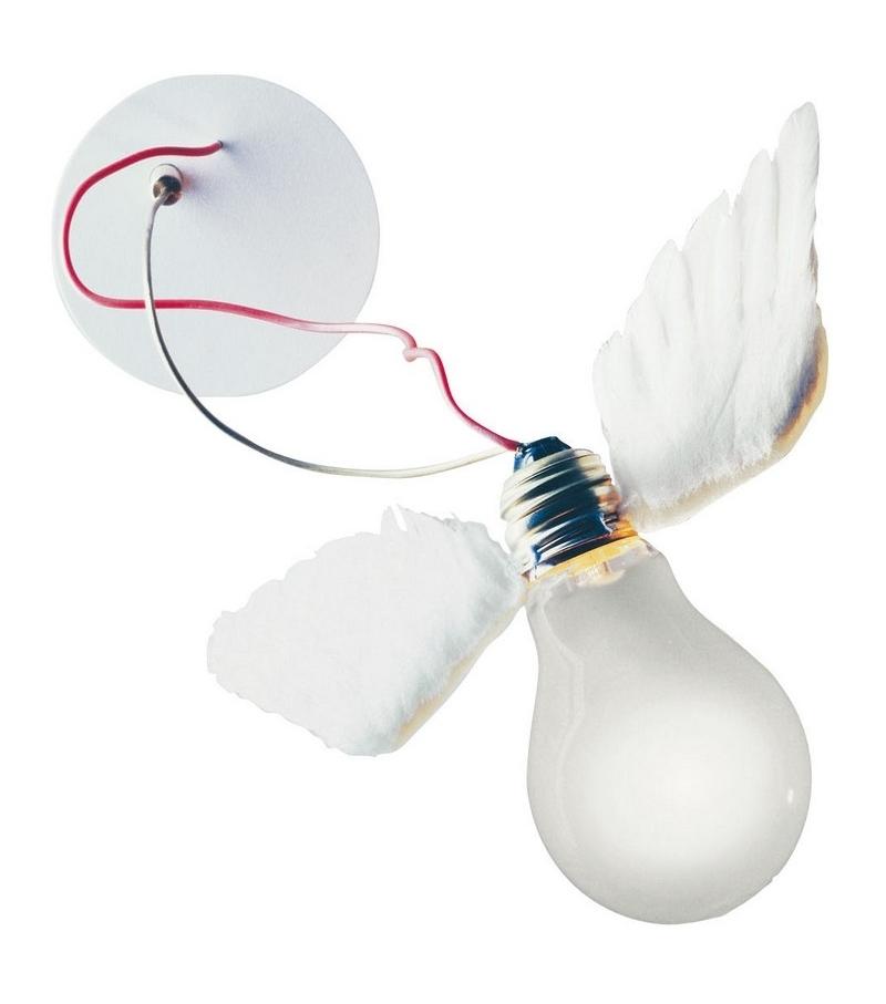 lucellino wall lamp ingo maurer milia shop. Black Bedroom Furniture Sets. Home Design Ideas