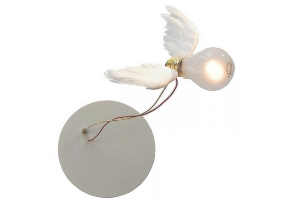 lucellino nt wall lamp ingo maurer milia shop. Black Bedroom Furniture Sets. Home Design Ideas