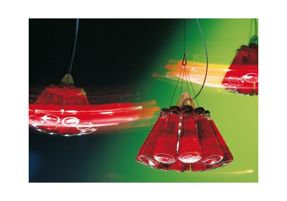 Campari Light Suspension Lamp Ingo Maurer Milia Shop