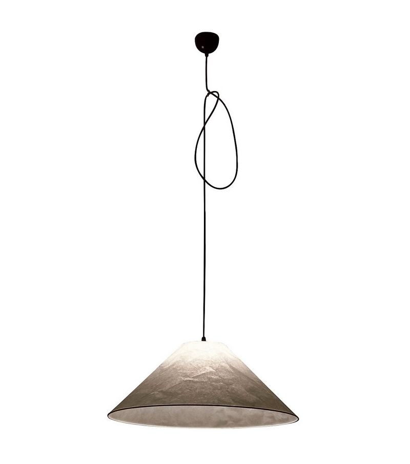 knitterling suspension lamp ingo maurer milia shop. Black Bedroom Furniture Sets. Home Design Ideas