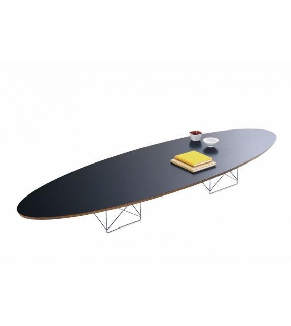 Elliptical Table ETR