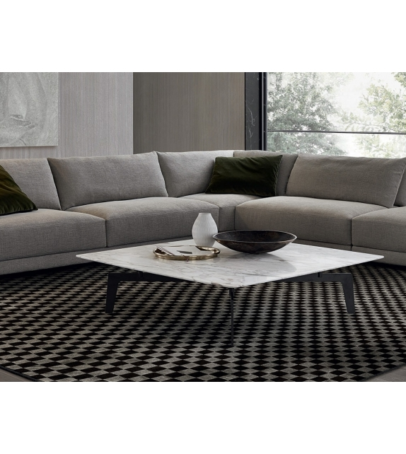Tribeca Coffee Table Poliform