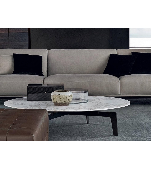 Tribeca Table Basse Poliform