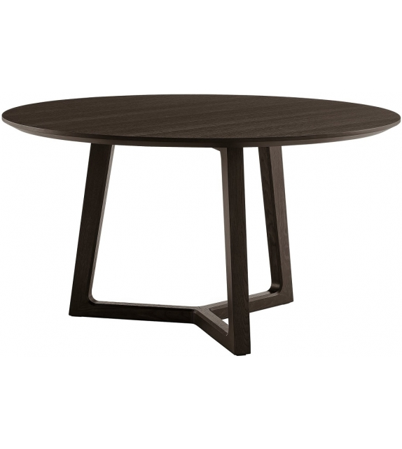 Concorde Wooden Table Poliform